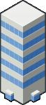 Skyscraper Pudding