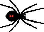 Spiders have feelings too
